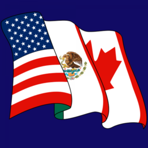 USMCA – Trade deal between USA, Mexico and Canada