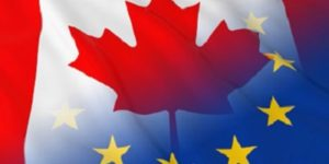 CETA – Trade agreement between EU and Canada