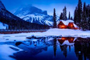 Canadian permanent resident status